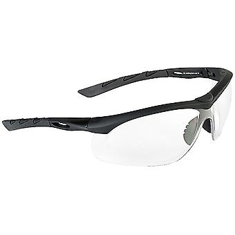 Mil-Tec Clear Tactical Glasses Swiss Eye Lancer
