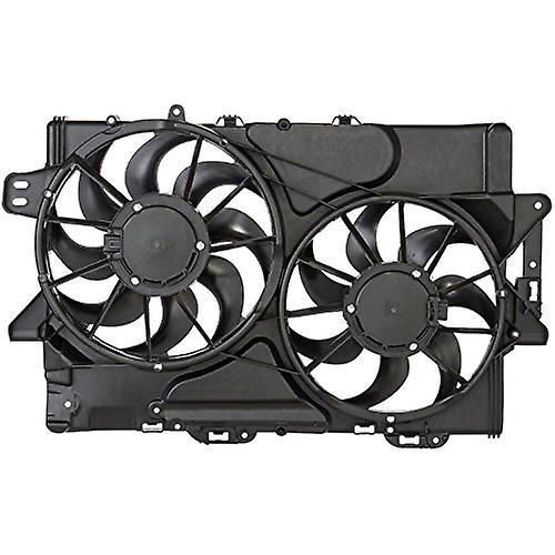 Spectra Premium CF12099 Cooling Fan Assembly