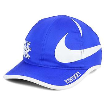 Kentucky Wildcats NCAA Nike Big Swoosh Aerobill Adjustable Hat