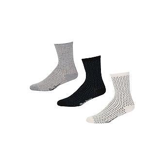 New Designer Womens Pepe Jeans Socks Colleen Gift Set