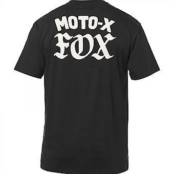 Fox Mens Grifter Short Sleeve Premium Tee