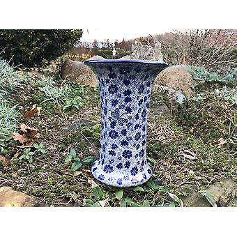 Vase, approx. 24 cm high, dragonfly, BSN J-4684