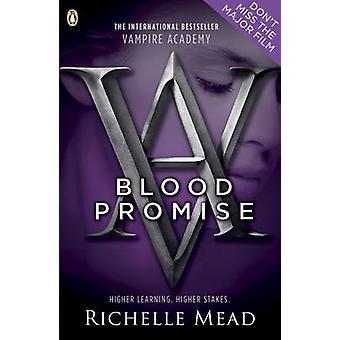 وعد الدم قبل ريشيل ميد-كتاب 9780141331867