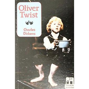 Oliver Twist (New edition) by Charles Dickens - K. Lang - 97803330414