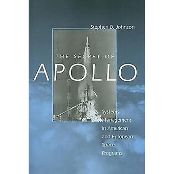 The Secret of Apollo - Systems Management in American and European Spa