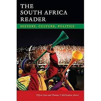 南アフリカ共和国のリーダー - 歴史 - 文化 - クリフトン Crai による政治