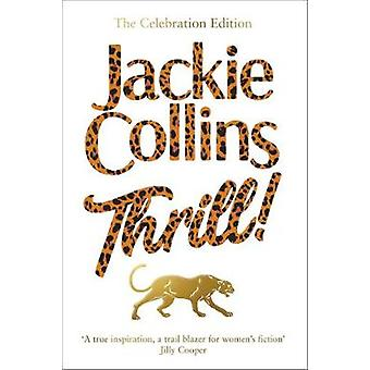 Thrill! by Jackie Collins - 9781471167058 Book