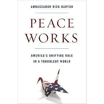 Fred fungerer - Amerika samlende rolle i en Turbulent verden av Frederic