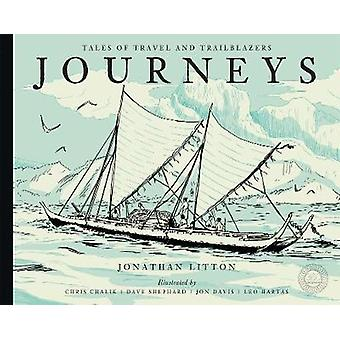 Journeys by Jonathan Litton - 9781848575936 Book