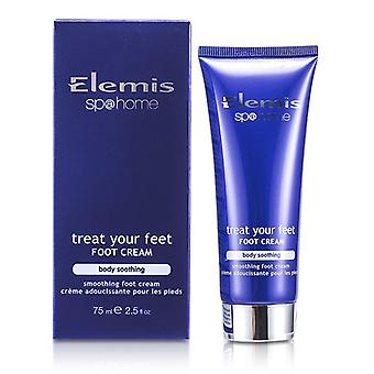 Elemis Treat Your Feet Foot Cream 75ml/2.5oz