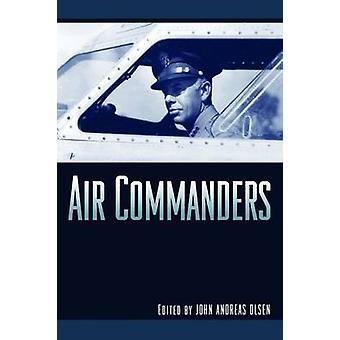Luft-Kommandanten von John Andreas Olsen - 9781612345772 Buch