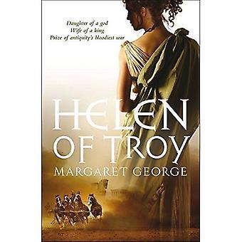 Hélène de Troie: un roman