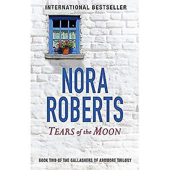 Tårar av månen: Nummer 2 i serien (Gallaghers av Ardmore)