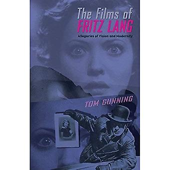 The Films of Fritz Lang: Allegories of Vision and Modernity (Distributed for British Film Institute)