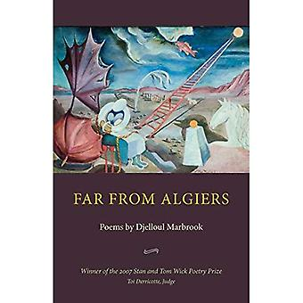 Far from Algiers (Wick Poetry First Book)