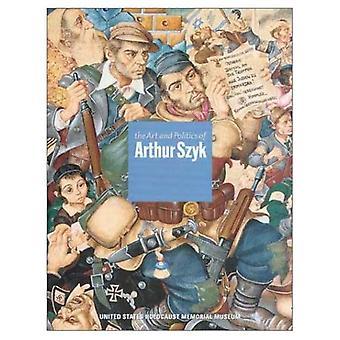 L'Art et la politique d'Arthur Szyk