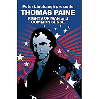 Peter Linebaugh presents The Rights of Man and Common Sense (Revolutions Series)