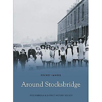 Around Stocksbridge (Pocket Images)