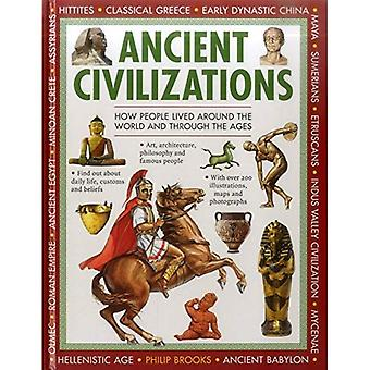 Exploring History: Ancient Civilizations