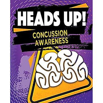 Heads Up! Concussion Awareness