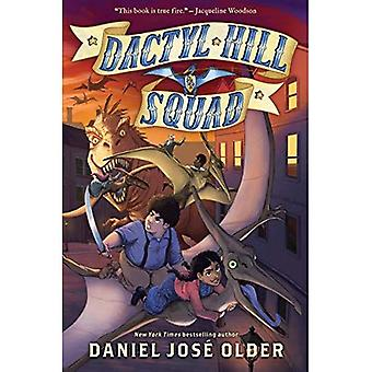 Dactyl Hill Squad (Dactyl Hill Squad)