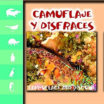 Camuflaje y Disfraz (Camouflage and Disguise) (Echemos Un Vistazo a Los Animales (Let's Look at Animals))