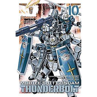 Mobile Suit Gundam Thunderbolt, Jg. 10 (Mobile Suit Gundam Thunderbolt)