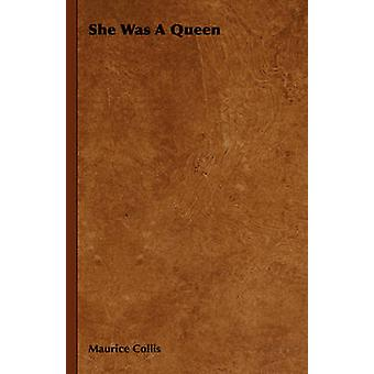 She Was a Queen by Collis & Maurice