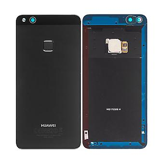Huawei Akkudeckel Akku Deckel Batterie Cover Schwarz für P10 Lite Ersatzteil Reparatur