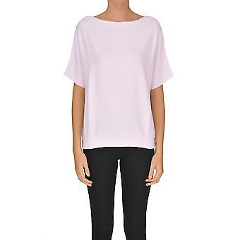 Balenciaga Pink Viscose Sweater