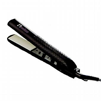 Hair straightener ceramic plates.