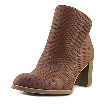Naturalizer Womens holt Almond Toe Ankle Fashion Boots