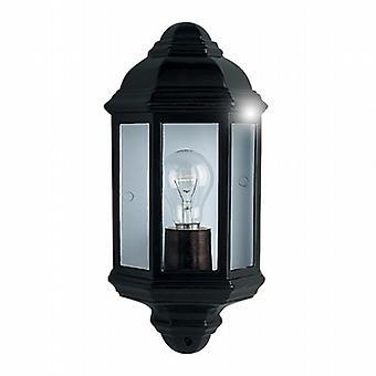Searchlight Outdoor 219 280BK Lantern