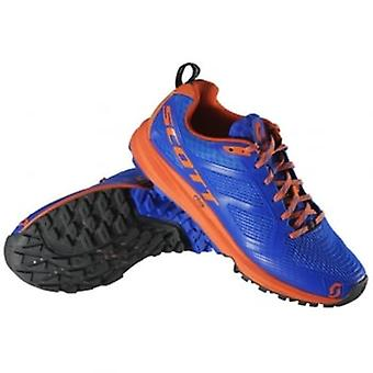 Scott Kinabalu Enduro Mens Trail Running Shoes Blue/orange