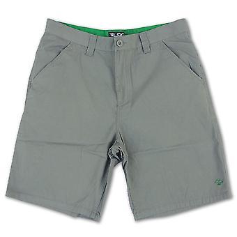 Lrg RC Marauder Mens Chino Walk Shorts Graphite