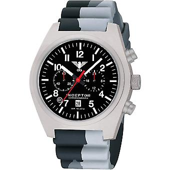KHS Men's Watch KHS. INCSC. DC1 Chronographs