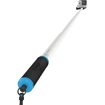 Go Pole White Reach Extension Pole