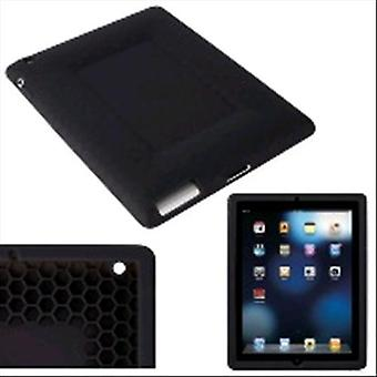 Moshi origo black ipad 2/3 silicone cover