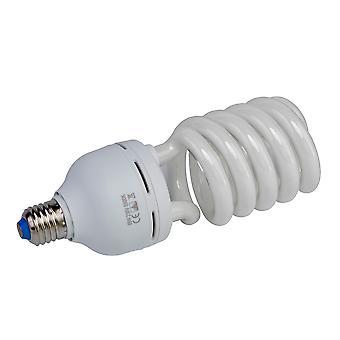 BRESSER JDD-6 Spiral Tageslichtlampe E27 / 85 W