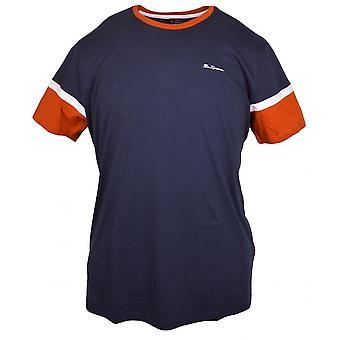 Ben Sherman Script Tshirt