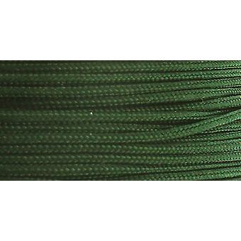 Chinese Knotting Cord 1.5Mm 16.4 Feet Spool Dark Green Kc15 Dgr 5