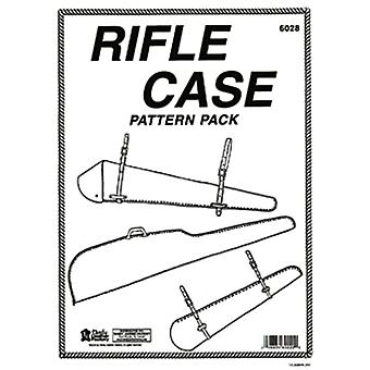 Rifle Case Pattern Pack 602800
