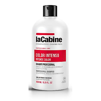 La Cabine Color Shampoo 500 Ml (Woman , Hair Care , Shampoos)