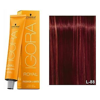 Schwarzkopf Professional Igora Royal Fashion 60 Ml