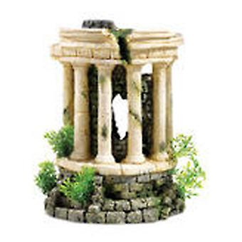 Classic For Pets Roman Tower/Plant/A 285mm (Peces , Decoración , Adornos)