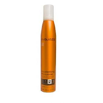 Eva Modelling Modeling Evajazz Mousse300 Ml (Woman , Hair Care , Hairstyling , Foams)