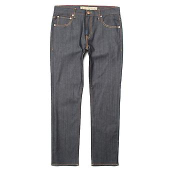 LRG RC Slim Straight Fit Jeans seco Indigo