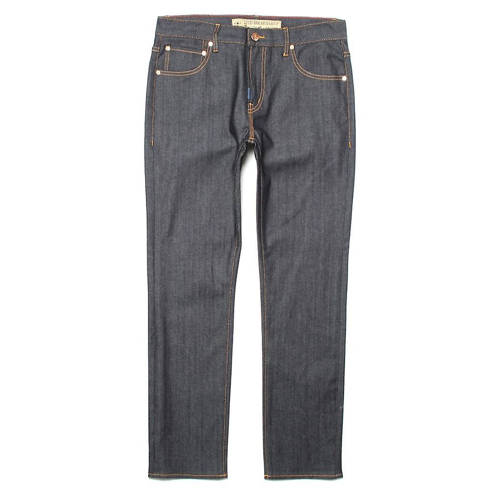 LRG RC Slim Straight Fit Jeans seco Indigo