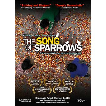 The Song of Sparrows Movie Poster Print (27 x 40)