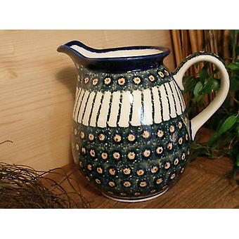 Pitcher, 1000 ml, height 16 cm, tradition 1 - ceramic tableware - BSN 0304